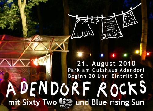 Adendorf Rockt