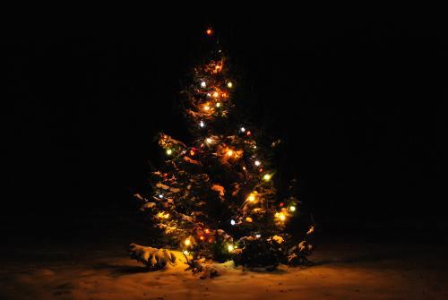 Weihnachtsabend am Samstag den 22.12.12 bei der Feuerwehr Adendorf