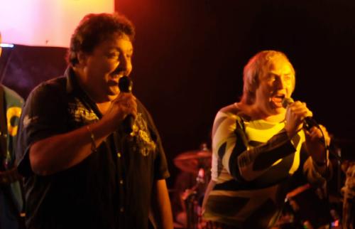 Chris Richie Brothers + Achim Mentzel